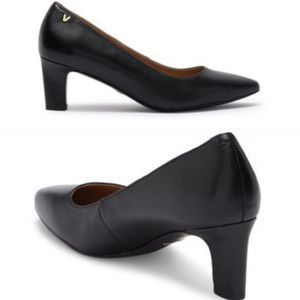 Vionic Madison Mia Heels Pumps Black 9